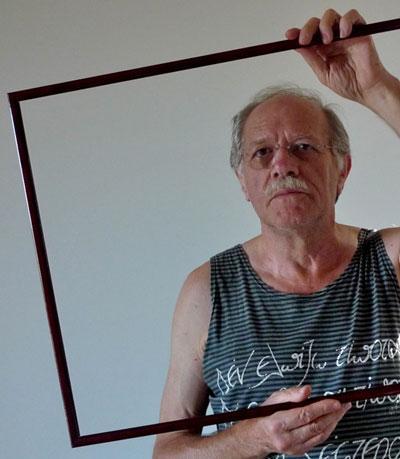 Hubris - Gérard Ponthieu - lovisolo