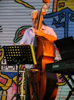Philippe Jeay - Frank Lovisolo